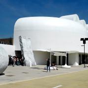 EXPO 2015: Der Pavillon von Südkorea / © Thomas Schriefers