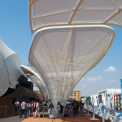 EXPO 2015 – Deutscher Pavillon  / © Thomas Schriefers