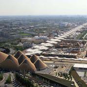 EXPO 2015: Decumanus – die Hauptachse des Expo-Geländes / © expo2015.org