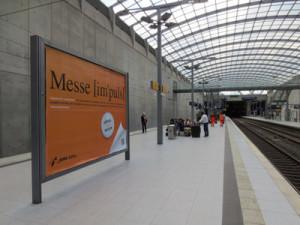 Flughafen Köln Bhf