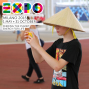 EXPO 2015: Cluster