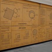 EXPO 2015 - Clusters: Kakao - Informationen über das Thema des Gruppenpavillons / © Stefan Dömelt/comrhein