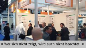 HERMETIC Pumpen GmbH