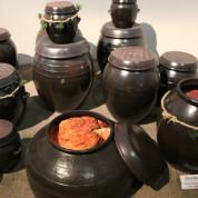 EXPO 2015: Kimchi im Korea-Pavillon/ Foto: © AUMA