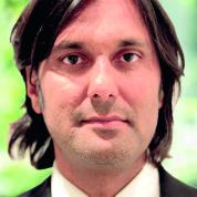 Farhad Sarwari, Geschäftsführer Crevil Cosmetics & Pharmaceuticals Germany GmbH, München