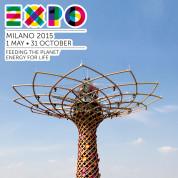 EXPO Milano 2015. Foto: © Stefan Dömelt/comrhein