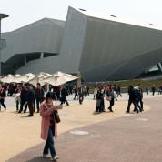 "Deutschland hat das EXPO-Motto 2010 ""Better City, better life"" in Shanghai am besten umgesetzt. © Balancity/Deutscher Pavillon"