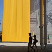Pavillon mit einer Ausstellungsfläche unter 2.000 qm. EXPO Milano 2015 / Heiliger Stuhl. Foto: © AUMA