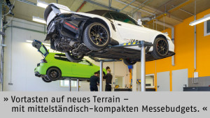 autop Maschinenbau GmbH, Rheine
