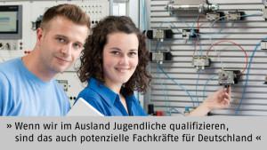 Im Interview: Ralf Detzel, Dr. Paul Christiani GmbH
