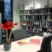 Messebibliothek