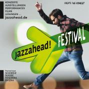 ja Festival Plakat A1 02RZvek