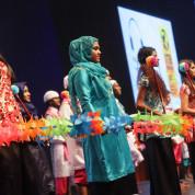 Gastland Malediven auf der ITB 2016 - Foto: Messe Berlin