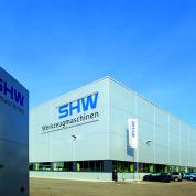 SHW-Werkzeugmaschinen-Produktion-Blog