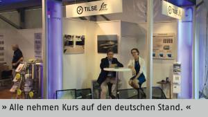 """""""Made in Germany ist im Ausland mit dem Ruf von Qualität und Pünktlichkeit sehr gut aufgestellt"""", erklärt Hans-Joachim Tilse, Geschäftsführer der Tilse Industrie- und Schiffstechnik GmbH"""
