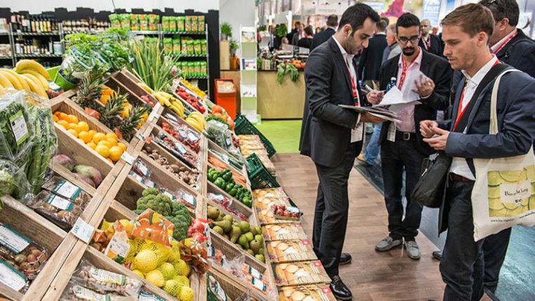 Anuga – Die Leitmesse für die globale Ernährungswirtschaft - Foto: Koelnmesse / Uwe Schinkel