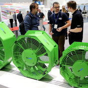 Chillventa – International Exhibition Refrigeration | AC & Ventilation | Heat Pumps - NuernbergMesse/ Thomas Geiger
