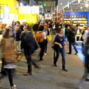 Frankfurter Buchmesse - Frankfurter Buchmesse/ Alexander Heimann