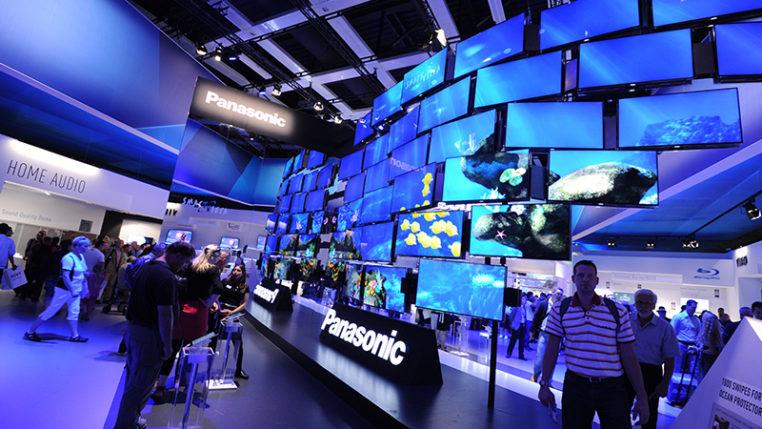 IFA – Consumer Electronics Unlimited - Messe Berlin GmbH/ Volkmar Otto