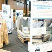 econstra – Fachmesse für Ingenieurbau, Architektur und Bauwerkserhaltung - Messe Freiburg