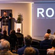 Florian Zibert, Geschäftsführer der Agentur Zibert + Friends: Beim Ressourceneinsatz auch die Sinnfrage stellen. Foto: FAMAB