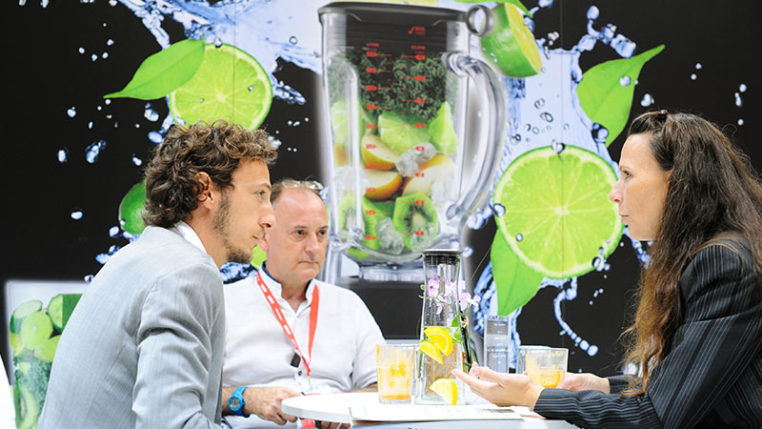 IFA – Official Partner of the Future - Picture: Messe Berlin