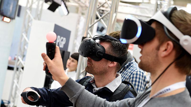 Innovationen im Blick auf der CeBIT 2017/Deutsche Messe AG