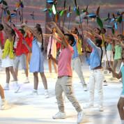 EXPO 2017 – Eröffnungszeremonie / © Kholdarbekov Mukhtar, Kazinform