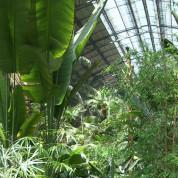 Wasser- und Ressourcenschutz war Thema der EXPO 2008 im spanischen Saragossa.