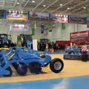 AgriTek, Korme-Expo