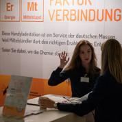 Mittelstandsforum NRW in Düsseldorf, 2017. Foto: Andreas Henn