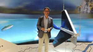 EXPO2017: Deutschland – Dr. Thomas Schriefers