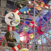EXPO 2017: Österreich – Nationale Wahrzeichen. Foto: AUMA