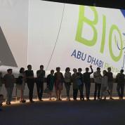 EXPO 2017: Im VAE-Pavillon abheben mit Ziel Abu Dhabi zur Expo 2020. Foto: AUMA