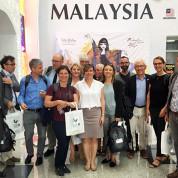 EXPO 2017: Malaysia-Pavillon. Foto: AUMA
