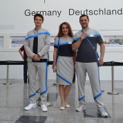 EXPO 2017: Deutscher Pavillon/Team - Foto: Deutscher Pavillon/HMC