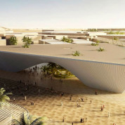 EXPO 2020 in Dubai - Foto: Bureau International des Expositions