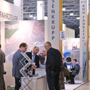 Für 2018 plant das BMWi 29 Beteiligungen in Russland. - Foto: MiningWorld Russia 2017