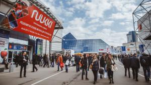 Das Gelände des ExpoCentres in Moskau umfasst neun Hallen sowie 34 Mehrfunktionsräume für Kongresse, Seminare und Pressekonferenzen. - Foto: WorldBuild Moskow 2017