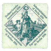 Berliner Gewerbeausstellung 1896
