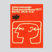Internationale Funkausstellung, Berlin 1977