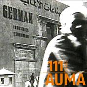 Deutsche Industrieausstellung in Kairo 1957 – © IMAG
