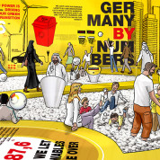 "Deutscher Pavillon: Ausstellung, ""Germany by numbers"""