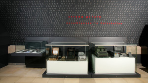 © Museum für Kommunikation Nürnberg / Foto: Mile Cindric