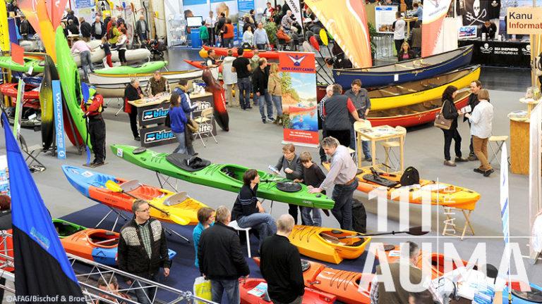 Freizeitmesse Nürnberg. Beitragsbild. Foto: NürnbergMesse